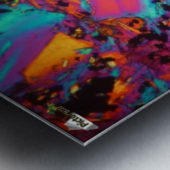 Dynamite Metal print