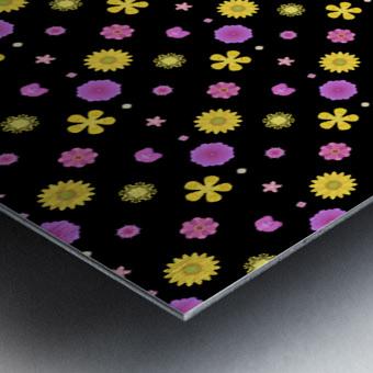 www.6ii7.blogspot.com      Flower (12) Metal print