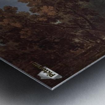 Ariccia Wilton Metal print