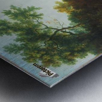 Distant View of Maecenas Metal print