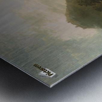 Welsh Landscapes Metal print