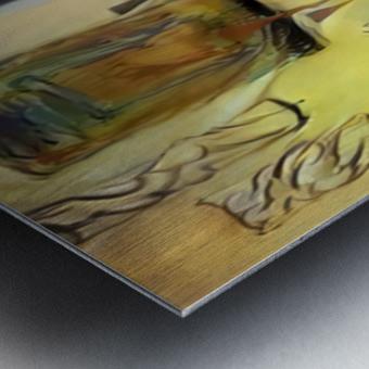 Room Art Metal print