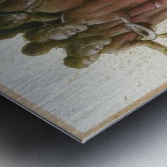 Pawel Kuczynski 22 Metal print