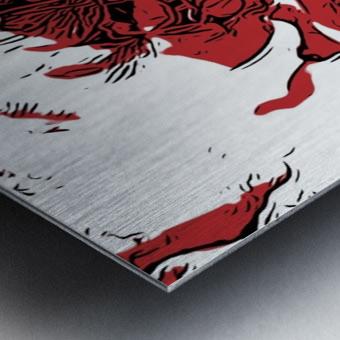 D09A9369 1794 4C87 9835 6236AF2AC9B8 Metal print