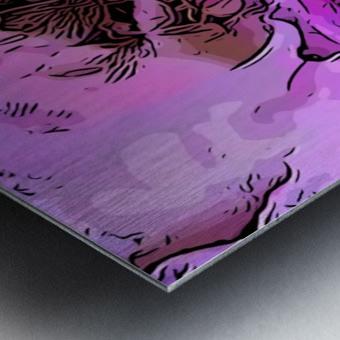 D90D629B 66FF 483D 928D C666E5B9F833 Metal print