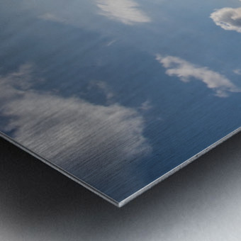 AZY_5231 Metal print