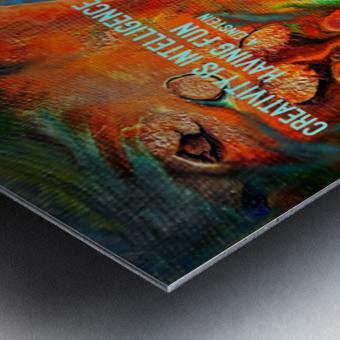 6910F272 80CD 4536 99FF C8BE83D2E05C Metal print