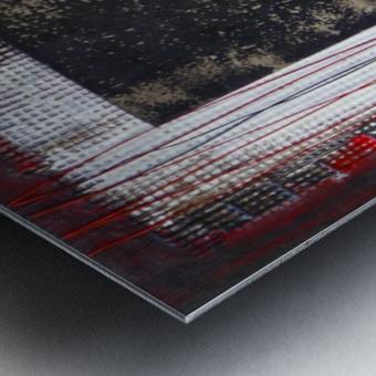 Komb 3 Impression metal