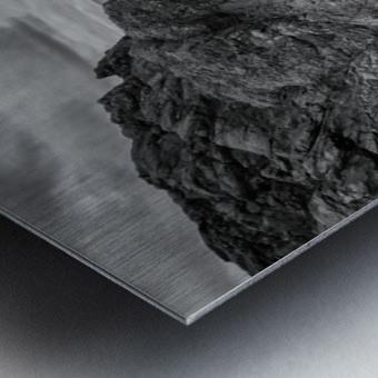 Rock of Ages Metal print