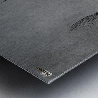 Arm of Eve Metal print