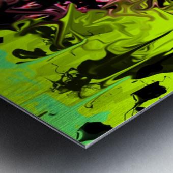Bmarley3 Metal print