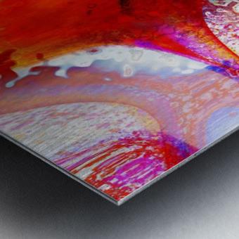 Atilafractalus 5 Metal print