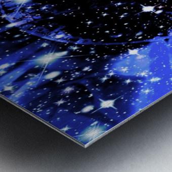 The Power of Colors Series 2 Metal print