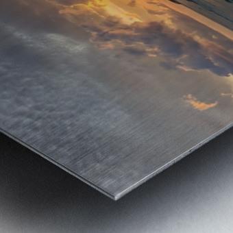Eleuthera New Day Metal print