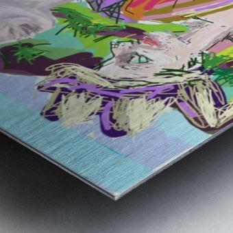10 26 19a123Untitled Metal print