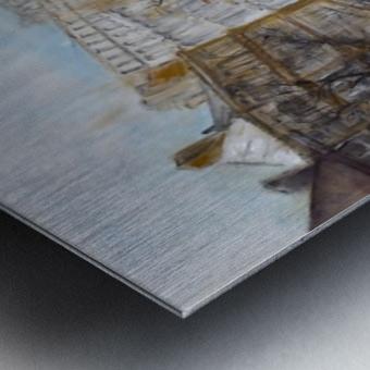 Buildings_High_Res Impression metal