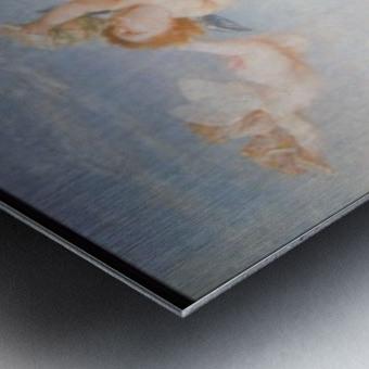 Birth of Venus by Cabanel Metal print