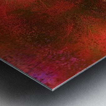 Targetor Metal print