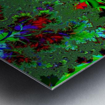 Garden_of_Eden_1 Metal print