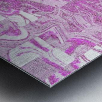 Butterfly in Flight 9 Metal print