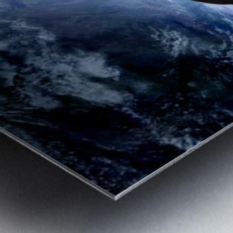 LIghtship Solaria Metal print