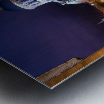 _TEL5319 Edit Metal print