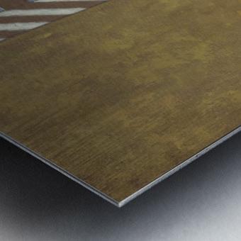 Savoka Metal print