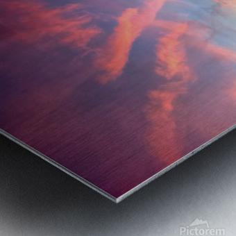 nube 58 Impression metal
