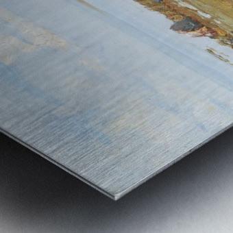 Unnamed_25x30_2010 Metal print