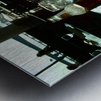 DSCF0858 Metal print