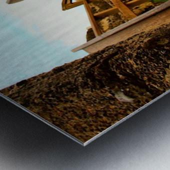 Picture165 Metal print