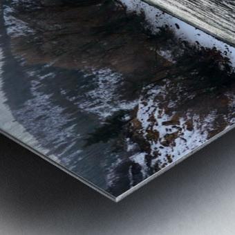 Colorado River Metal print