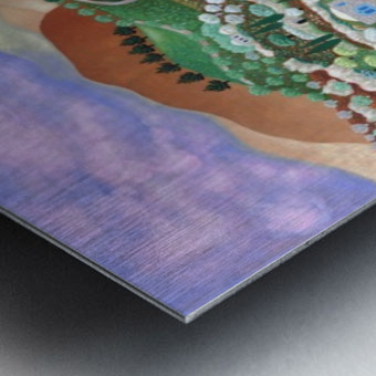 2005 09 Metal print