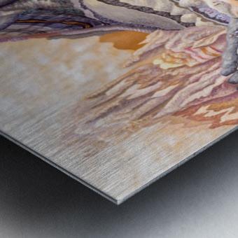 1993 018 Metal print