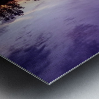 Cloudes 82 Metal print