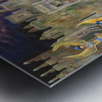 1999 046 Metal print