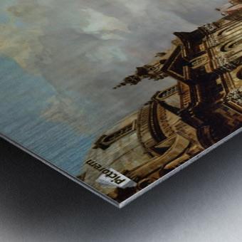 Staatliche Kunstsammlungen Dresden Metal print