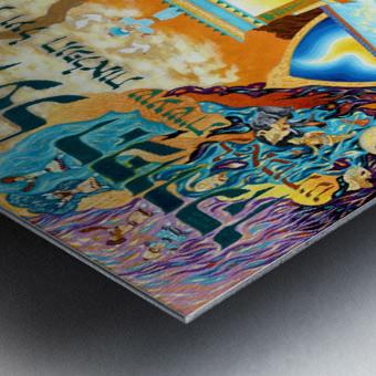1997 01 Metal print