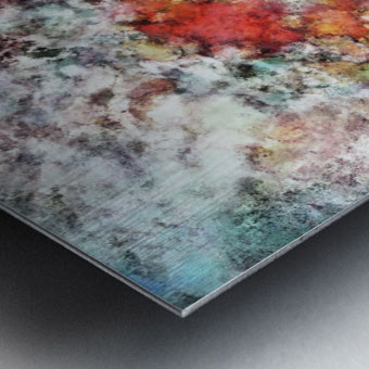 Base Metal print