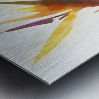 TwoLittleBirds Metal print