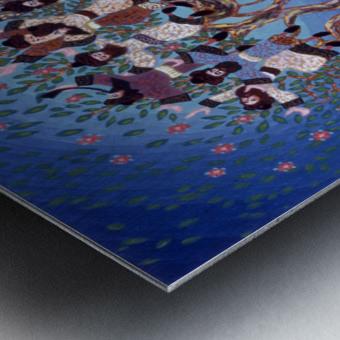 BNC1989-028 Impression metal