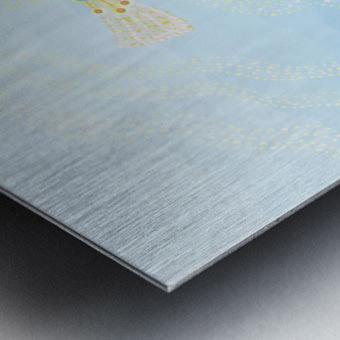 BNC1989-013 Metal print