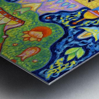 BNC2015-022 Metal print