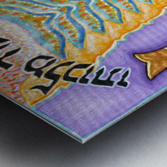 BNC2015-027 Metal print