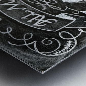 allloveprint Metal print
