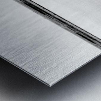 Boat - XXXV Metal print