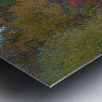 Gods Palette Metal print