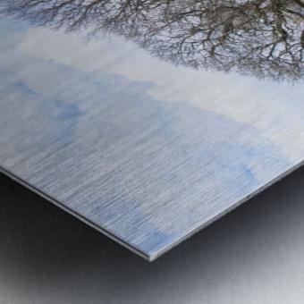 Place des Vosges Metal print
