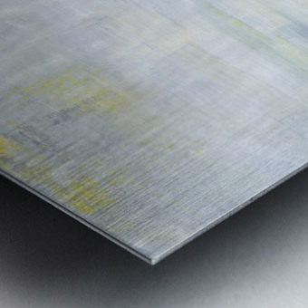 Uptown XVII Metal print