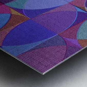 MIXART18 Metal print